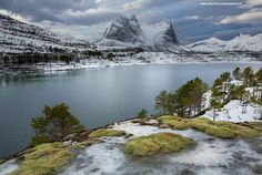 ***Fjord view (Norway) by Björn Nehrhoff on 500px