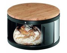 Chlebak okrągły Gourmet - WMF