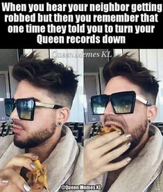 Adam Lambert Concert, Adam Style, Queen Band, Queen Of England, My Daddy, I Laughed, Funny Pictures, Funny Quotes, Told You So