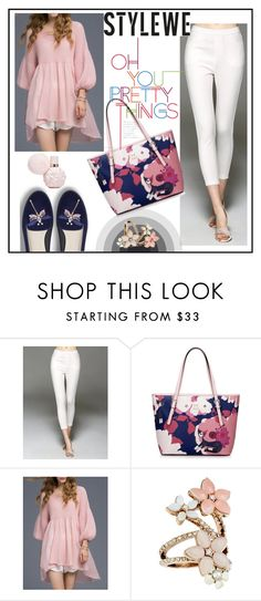 """stylewe 17"" by camila-632 ❤ liked on Polyvore featuring Accessorize and stylewe"