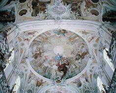 Das Kunstwerk View of the cupola (photo) - German School liefern wir als Kunstdruck auf Leinwand, Poster, Dibondbild oder auf edelstem Büttenpapier. Sie bestimmen die Größen selbst.