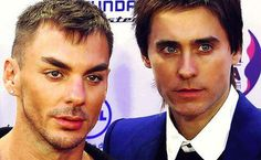 The Leto's, perfection...