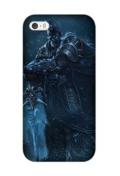 iPhone 7 Plus Case - The Best iPhone 7 Plus Case - Game World Of Warcraft: Wrath Of The Lich King Design By [James Heim]. Tips:Original design by [James Heim], Choose seller [James Heim], The original pattern will be more clear. Images printed on cases are high-resolution. Nicely covering back and sides. Easy access to all features. Stylish and attractive print.