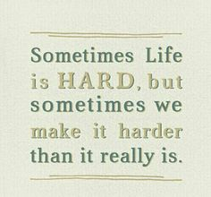 Yea that's so true.