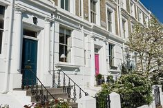 Yes!!!!!!!!!!!!  I need this!!!   Terraced house for sale in Portland Road, Holland Park W11 - 28840905