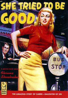pulp fiction cover art - Google Search