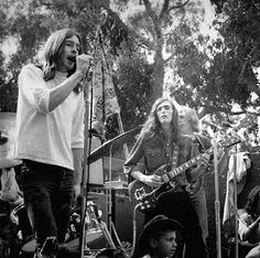 Quicksilver Messenger Service - They were San Francisco's best and hardest-rocking jam band in the 1960s