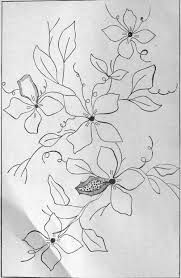 Image result for embroidery with beads patterns