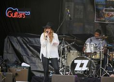 The great ZZ Ward at The Telluride Blues & Brews Festival. Photo by Gerry Dawes©2013 / gerrydawes@aol.com. Canon EOS 6D / Canon 70 200mm f/4... 6d Canon, Canon Eos, Telluride Blues And Brews, Brewing, Album, Concert, Concerts, Card Book