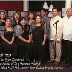 Barongs R us Ryan Cayabyab, Barong Tagalog, Filipiniana Dress, Singing, Happy, People, How To Wear, Outfits, Suits