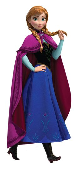 anna character - Google Search