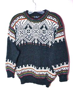 Get the JUMP on Winter! Awesome Dale of Norway Sweater for $35!