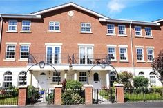 Town house for sale in Coopers Row, Lytham St. Annes
