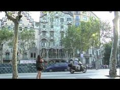 Travel Yourself explores the Spanish cities of Barcelona and Valencia in the first part of Cailin O'Neil's self produced travel TV series. For more videos and info about Travel Yourself visit the site! http://www.travelyourself.ca/cailins-blog/big-news-on-travel-yourself-spain-video-release-and-an-amazing-new-partnership/