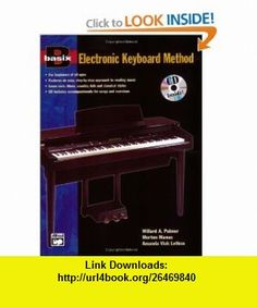Basix Electronic Keyboard MEthod (0038081134512) Willard Palmer, Morton Manus, Amanda Lethco , ISBN-10: 0882847023  , ISBN-13: 978-0882847023 ,  , tutorials , pdf , ebook , torrent , downloads , rapidshare , filesonic , hotfile , megaupload , fileserve