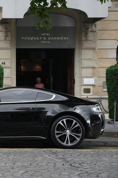 Hotel Fouquet's Barrière, Paris