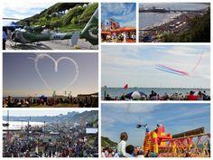 Bournemouth Air Festival pics