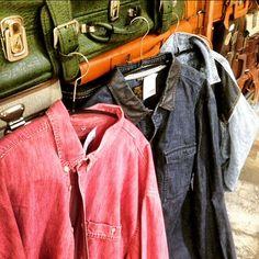 Jeanshemden in verschiedenen Varianten   ab 9,90€   #levis #polo #replay