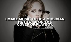 adele and quotes - Bing Images