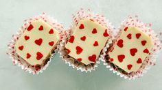 #chocolate branco para o dia dos namorados S2 <3