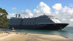 Cruise ship departing timelapse. A lot of fun. Check out the zoom on my new camcorder. 72x
