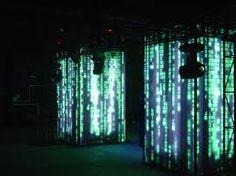 Ideas for matrix party