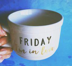 Friday, I'm In Love - A Gratitude Treasury by Terri Thomas on Etsy