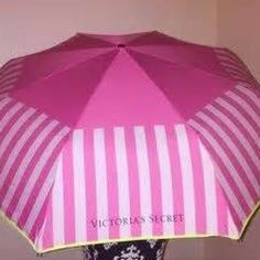 VS Umbrella! 2016 Edition ☂☂ New and never used! Not in packaging. Victoria's Secret Accessories Umbrellas