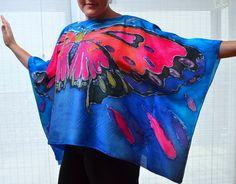 Butterfly by DreamSilks on Etsy