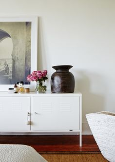 IKEA cabinet: photo source  link