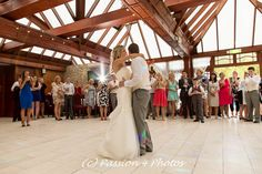 Passion 4 Photos @ Lakeview Manor Hotel near Honiton. 1st Dance Photo.  Professional wedding photographer covering Devon, Somerset and Dorset.