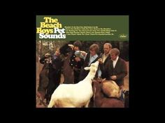 The Beach Boys [Pet Sounds] - God Only Knows (Stereo Remaster).  This was Athena and Derek's song during that blissful summer in London in 1967.