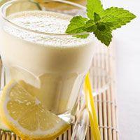 HMR Shake: Light Lemon Smoothie