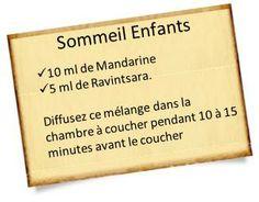 huile essentielle mandarine sommeil enfants L'huile essentielle de mandarine Bien lutiliser et recettes efficaces