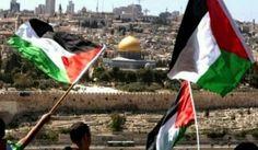 falestin, intifada, and palestine image