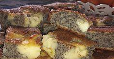 Mennyei Mákos vanília pudingos bögrés süti recept! Aki imádja a mákot, ezzel a gyors és egyszerű sütivel nem fog mellé nyúlni. 🙂 Interneten találtam, azóta egy párszor megsütöttem! 🙂