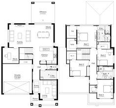 Dakota 29 | Better Built Homes