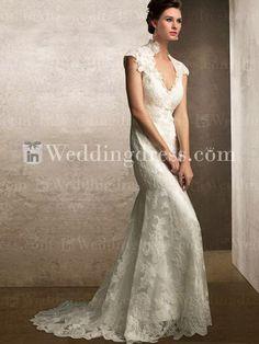 vintage-style-lace-wedding-dresses-09.jpg 460×613 pixels
