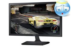 """#holidayshopping 27"""" FHD monitor with 1ms response time for smooth game play. see darker blacks and crisp #colors with the game mode feature. monitor also incl..."""