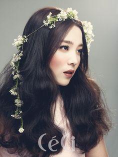 윤소희 Yoon So Hee | Korean Actress