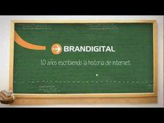 ¿Que pasó en estos 10 años? #DigitalMarketing #Brandigital10years