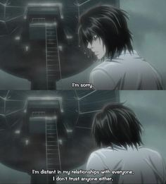death note quotes - Google Search