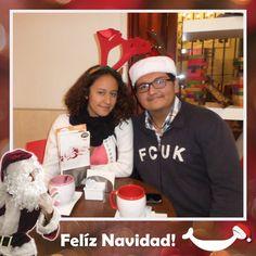 Navidad Rocketto 2014