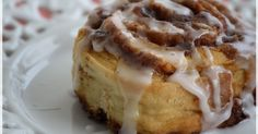 *These are easy for making homemade cinnamon rolls. They are VERY yummy! Easy cinnamon bun recipe (no rise).for those mom's who like to make cinnamon buns for an after school snack every snow day. Quick Easy Desserts, Delicious Desserts, Dessert Recipes, Yummy Food, Yummy Yummy, Easy Cinnamon Bun Recipe, Yummy Treats, Sweet Treats, Gastronomia