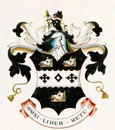 The Birley Family Coat of Arms