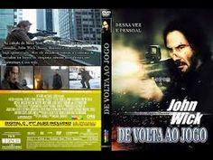 Filme De Volta Ao Jogo Jhon Wick - Filmes De Ação Assistir