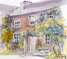 Hilltop - Beatrix Potter's Cottage