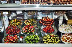 Lebanese Sweets - Wafi Gourmet @ Dubai Mall - Downtown Dubai