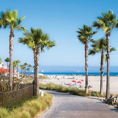 20 Best Places to Live on the Coast: San Diego, California