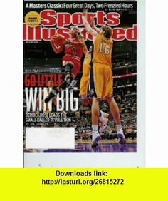 Sports Illustrated /April 18, 2011 NBA Playoff Preview Alan Shipnuck, et al. Richard Deitsch; Gene Menez; Ian Thomsen, Terry McDonell ,   ,  , ASIN: B004WQVS4A , tutorials , pdf , ebook , torrent , downloads , rapidshare , filesonic , hotfile , megaupload , fileserve